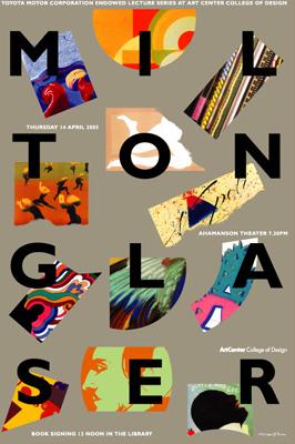 Great Graphic Designer Poster