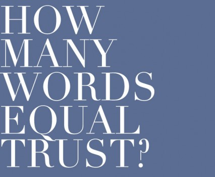 HOW-MANY-WORDS-EQUAL-TRUST