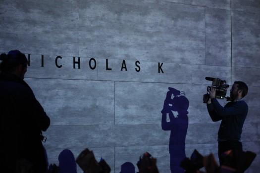 Nicholas K FW 2014